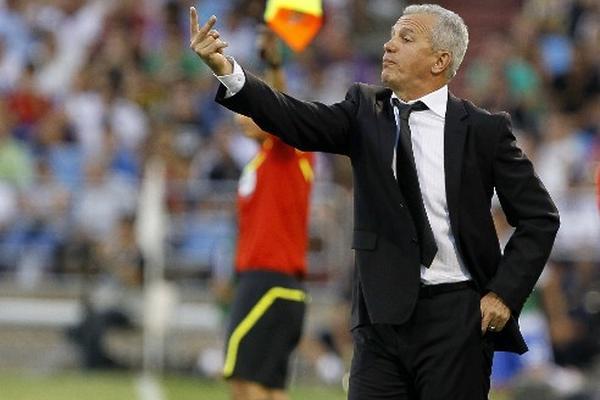 """<p>El técnico mexicano Javier Aguirre dirigirá a la selección de Japón (Foto Prensa Libre: AFP)<br _mce_bogus=""""1""""></p>"""