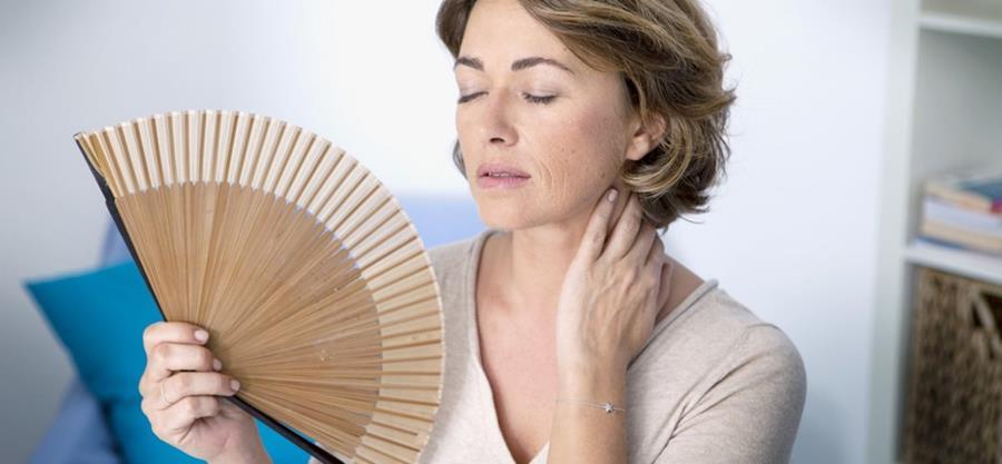 Las mujeres que experimentan la menopausia antes de los 40 años son menos propensas a desarrollar este tipo de cáncer.