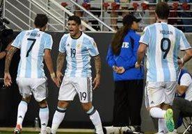 Argentina y Chile en imágenes