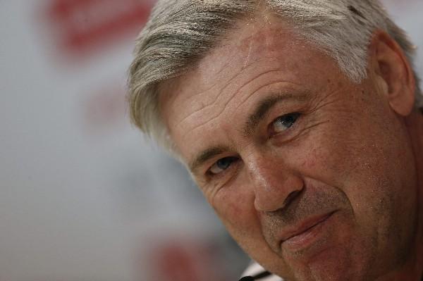 Carlo Ancelotti afirma que el duelo PSG-Real Madrid es imperdible y será de muchas emociones. (Foto Prensa Libre: Hemeroteca PL)