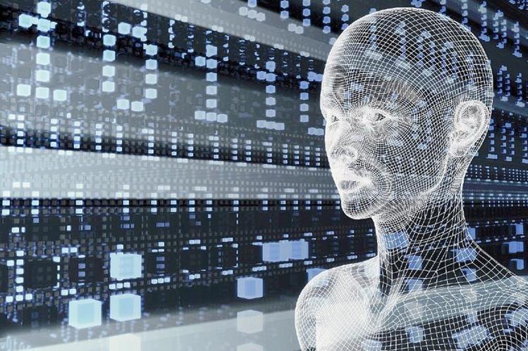 Programa de inteligencia artificial que diseñó Microsoft tuvo que suspenderse luego de responder de manera hostil. (Foto Prensa Libre: Hemeroteca PL).