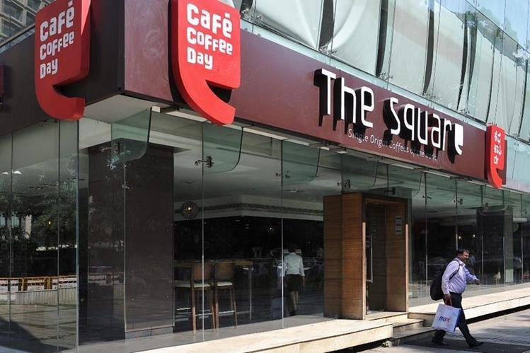 La cadena de tiendas de café busca competir con las más grandes del mundo. (Foto Prensa Libre: AFP)