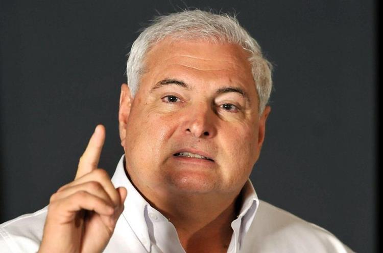 Un juez de Estados Unidos negó la libertad bajo fianza a Ricardo Martinelli.(EFE).