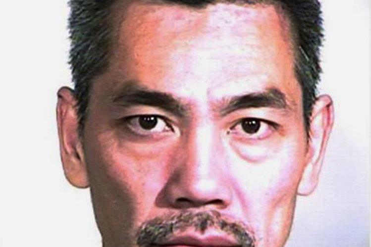 Bac Duong se entregó a las autoridades. (Foto Prensa Libre: AP).