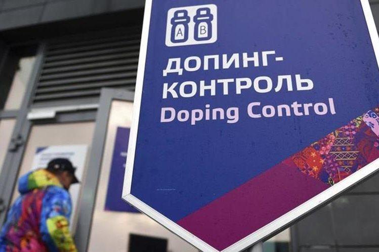 Responsables rusos de la lucha antidopaje ofrecieron en 2011 a dirigentes de la Federación rusa de Natación evitar los controles antidopaje a algunos de sus nadadores a cambio de dinero. (Foto Prensa Libre: Hemeroteca)