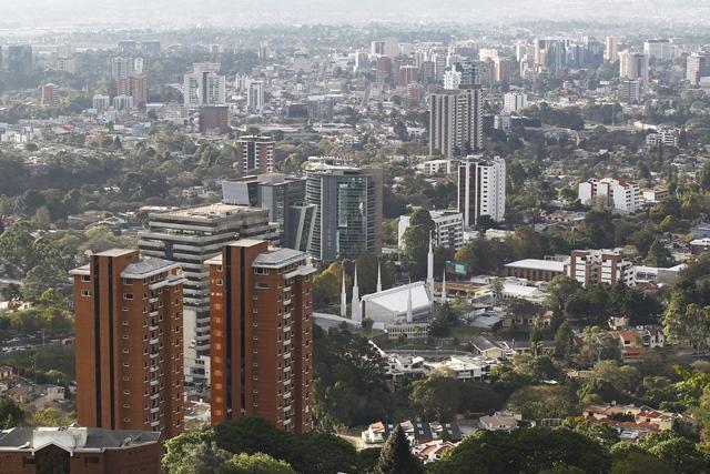 La región es vista de buena forma por inversores de España. (Foto Prensa Libre: Hemeroteca PL)