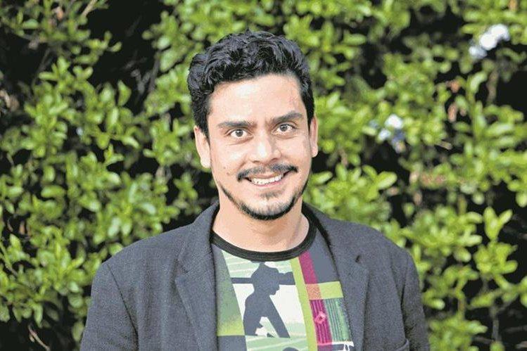 """Jayro Bustamante trabaja en su próximo proyecto cinematográfico """"Temblores"""". (Foto Prensa Libre: Hemeroteca PL)"""