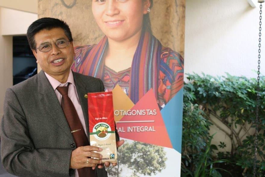 Representante de Asociación de Agricultores del Esfuerzo.