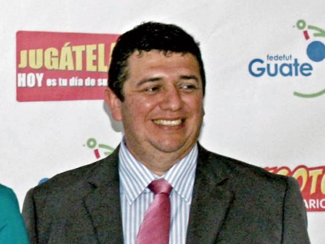 Hayron Eduardo Borrayo Lasmibat, dueño de una lotería electrónica e impresa que se utilizó para lavar dinero en Guatemala, proveniente del narcotráfico, fue procesado en Estados Unidos. (Foto Prensa Libre: Hemeroteca PL)