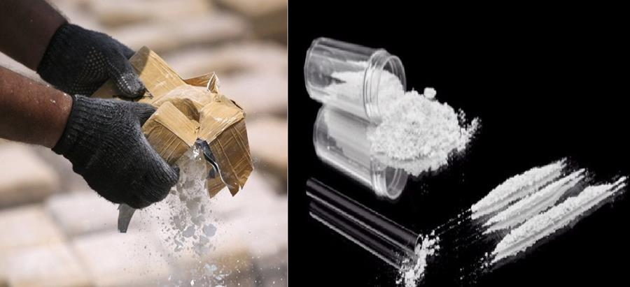 El consumo de cocaína sigue aumentando en América del Sur, en algunos casos hasta niveles superiores a Norteamérica.