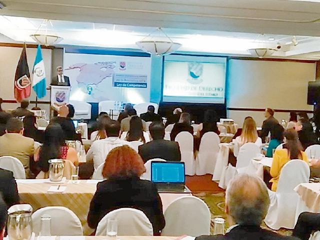 Debate sobre Ley de Competencia resaltó debilidades de la propuesta guatemalteca.