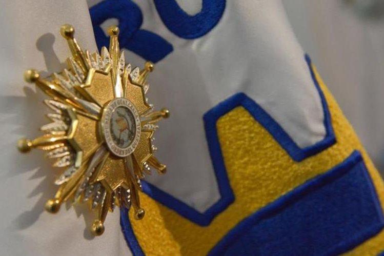 Los Clubes Rotarios de Guatemala pueden importar a partir de este martes insumos y donaciones. (Foto Prensa Libre: Hemeroteca PL)