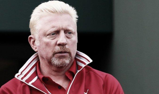 Boris Becker afronta problemas económicos y una deuda desde el 2015. (Foto Prensa Libre: Internet).