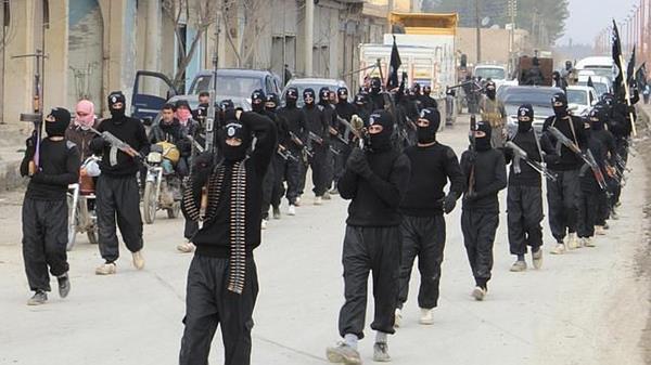 El Estado Islámico ha establecido un califato en amplias regiones de Siria e Irak. (Foto Prensa Libre: Internet).