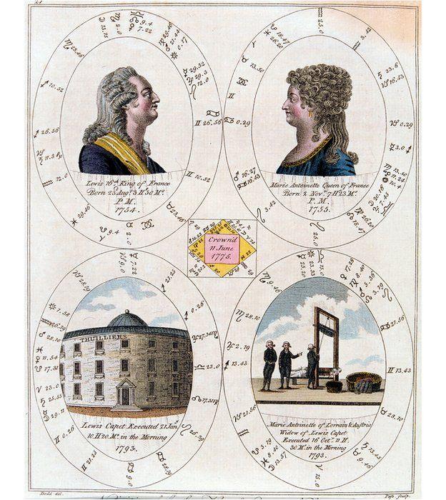 La Revolución francesa (1789-1799) le puso fin al reinado de Luis XVI y su esposa María Antonieta, quien quedó en la memoria colectiva como una reina extravagante que perdió la cabeza en la guillotina. THINKSTOCK