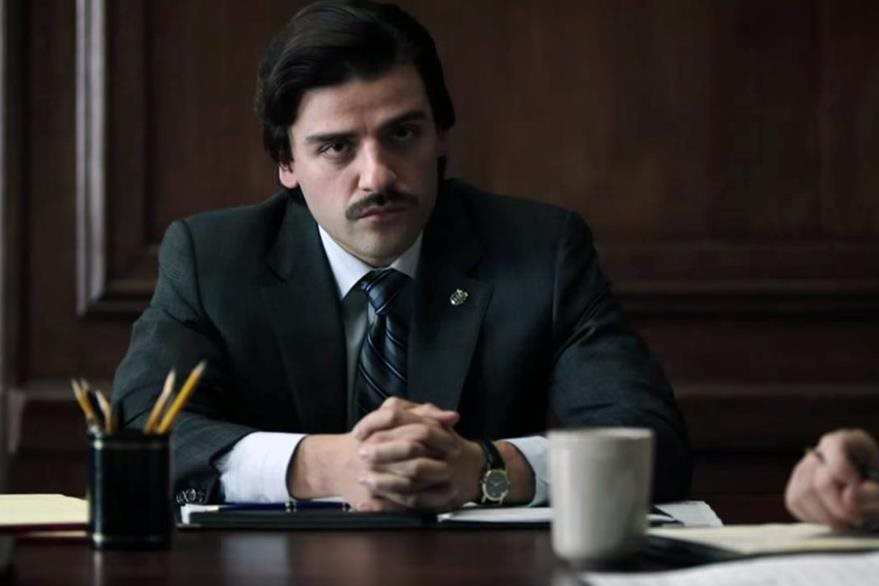 Óscar Isaac en su participación en la serie de HBO Show Me a Hero. (Foto Prensa Libre: Hemeroteca PL)