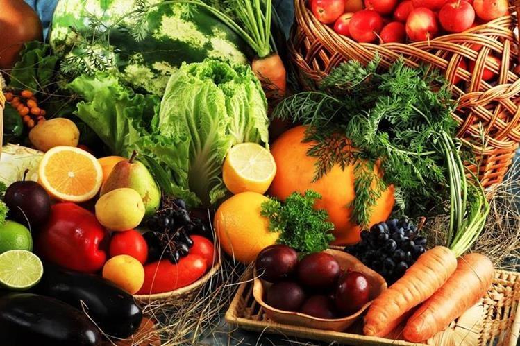 A la FAO le preocupa que los alimentos sanos tienen más restricciones que los procesados