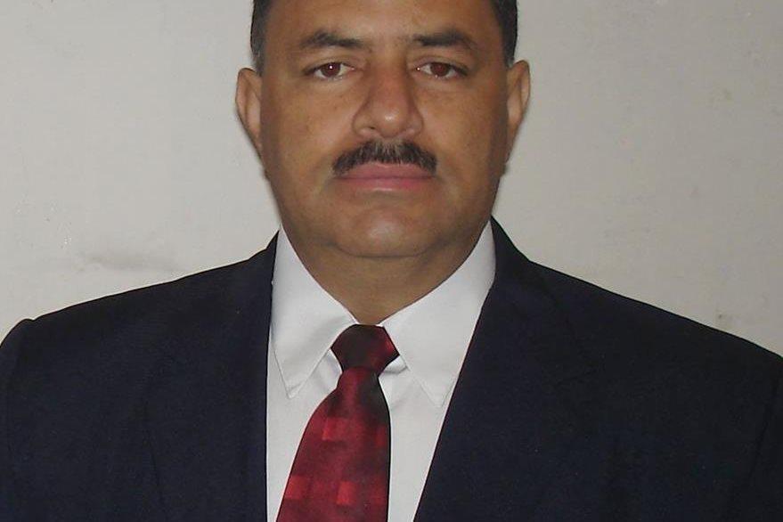 Mario Israel Rivera Cabrera, Diputado del Partido UNE