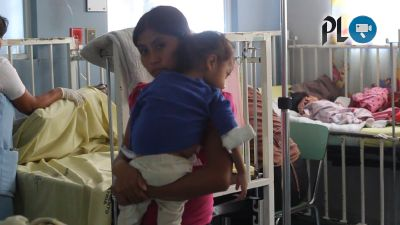 Programa Ventana  de los Mil Días, no cumple espectativas según Alianza por la Nutrición.( Prensa Libre: Hemeroteca PL)