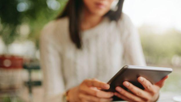 La herramienta funciona en tableta como en la computadora. (GETTY IMAGES)