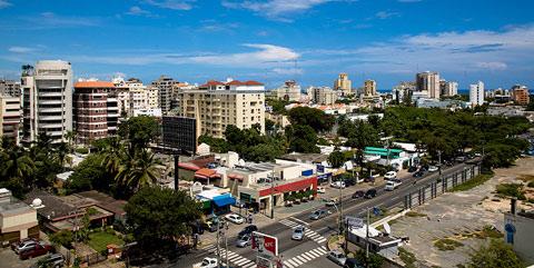 Santo Domingo será sede de la Comisión de Políticas de la OMA. (Foto Prensa Libre: Tomada de Internet).
