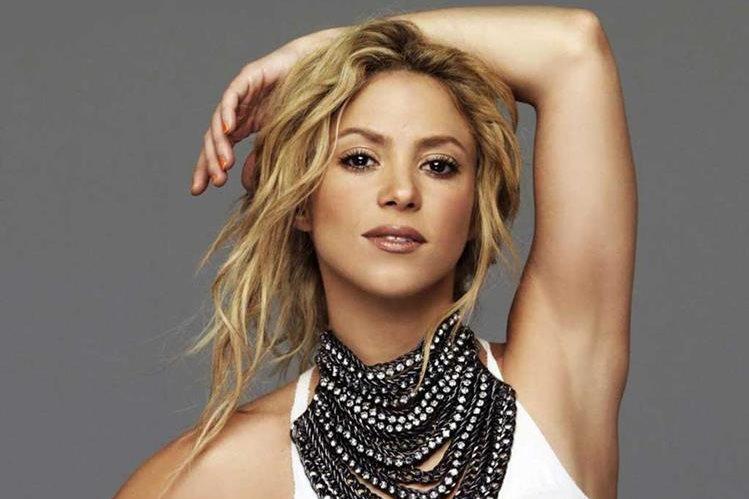 La cantautora colombiana Shakira aspira a nueve premios Billboard Latinos.