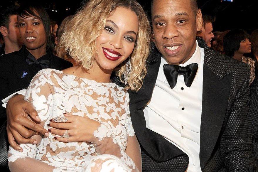 Beyoncé y el rapero Jay-Z se casaron en abril del 2008, tras algunos años de noviazgo. (Foto: Hemeroteca PL).