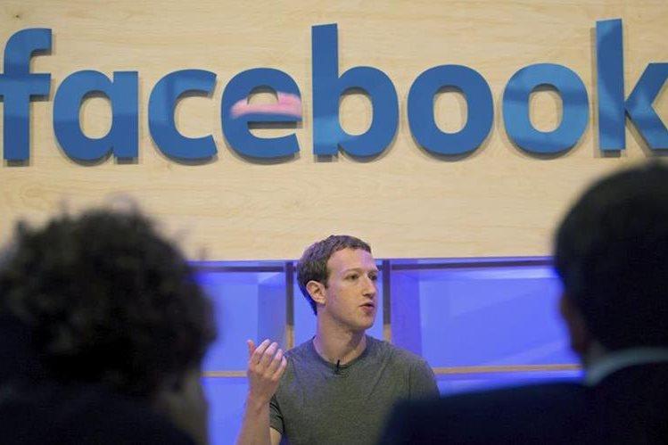 El fundador de Facebook, Mark Zuckerberg, apoya en el Supremo de EE. UU. las medidas migratorias de Obama. (Foto Prensa Libre: EFE).