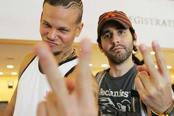 """<p>El grupo trabaja en la promoción de su más reciente álbum. (Foto Prensa Libre: Archivo)<br _mce_bogus=""""1""""></p>"""