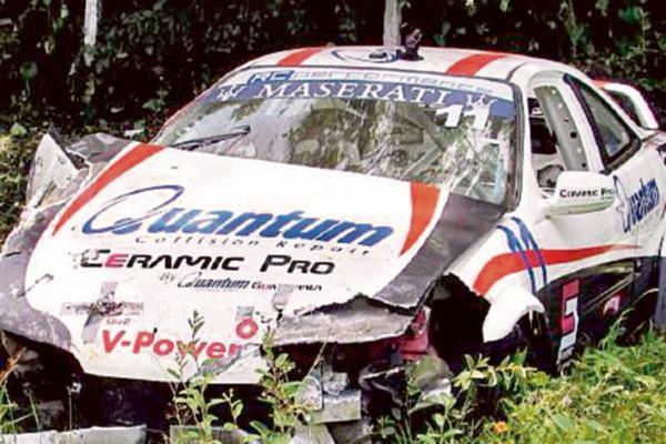 El piloto nacional Ricardo Chen se lució sobre el asfalto del autódromo El Jabalí y ganó la competencia, además de imponer un nuevo récord. Chen también había ganado la primera fecha del campeonato y se perfila como uno de los grandes favoritos para consagrarse.