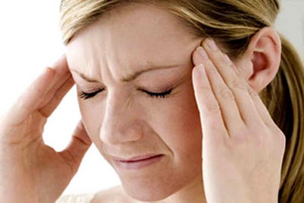 <p>La migraña puede alterar el cerebro de manera permanente.</p>