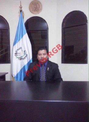 Miguel Vásquez Aceituno fue hallado muerto este lunes en Sacapulas, Quiché. (Foto Prensa Libre: Canal Cuatro Quiché)