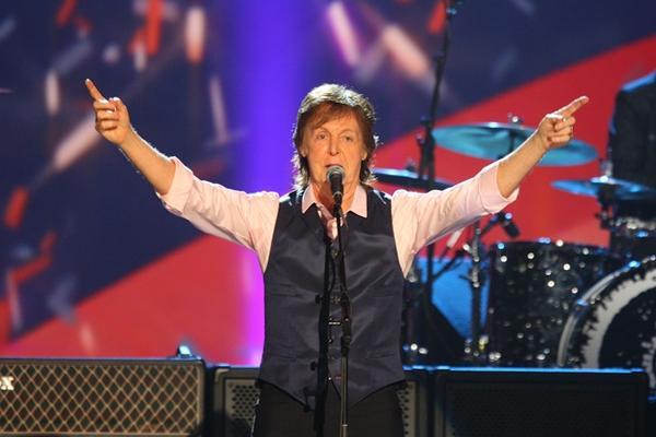 <p>El ex Beatle suspendió los conciertos que tenía programados en japón entre los días 17 y 24 de este mes (FOTO PRENSA LIBRE: AP).<br></p>