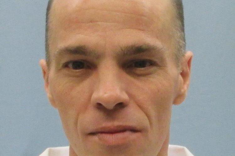 Christopher Brooks, de 43 años, fue declarado muerto el jueves. (Foto Prensa Libre: AP).
