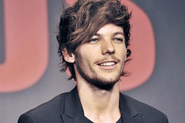 Louis tiene 24 años (Foto: Hemeroteca PL).