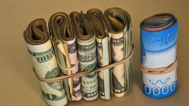 """Los préstamos """"gota a gota"""" también se conocen como """"préstamos express"""" o """"prestadiario"""". THINKSTOCK"""
