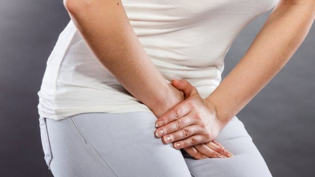 La bartolinitis afecta principalmente a mujeres jóvenes. GETTY IMAGES