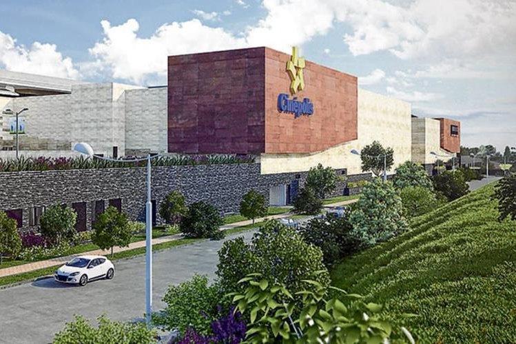 El Centro Comercial ofrecerá diferentes lugares de entretenimiento. (Foto Prensa Libre: larepublica.co)
