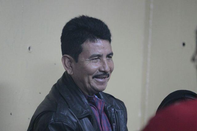 Exalcalde de Jutiapa, Basilio Cordero, implicado en lavado de dinero. (Foto Prensa Libre: Carlos Hernández Ovalle)