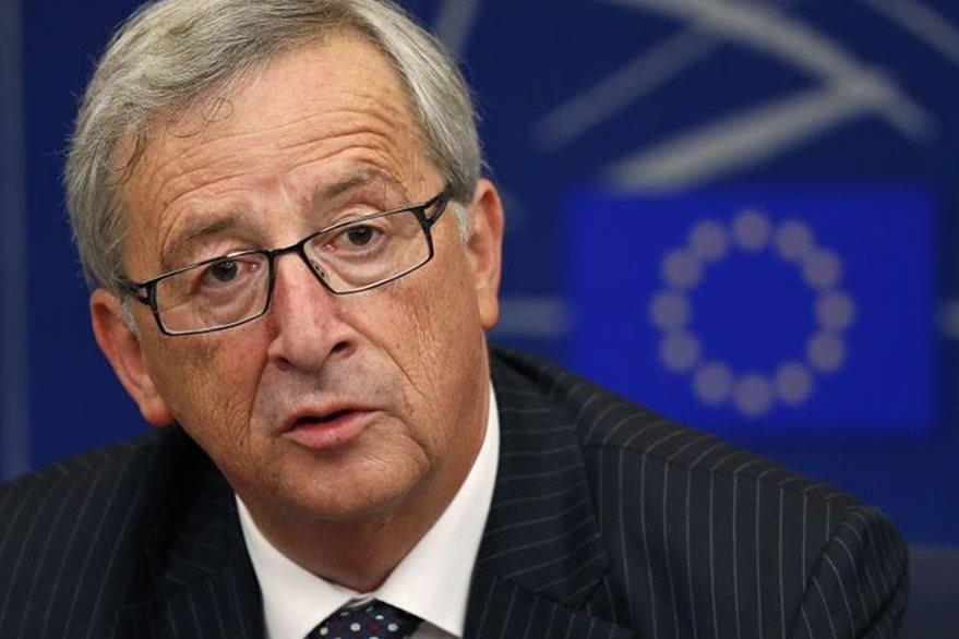 El presidente de la Comisión Europea, Jean-Claude Juncker. (Foto Prensa Libre: internet)