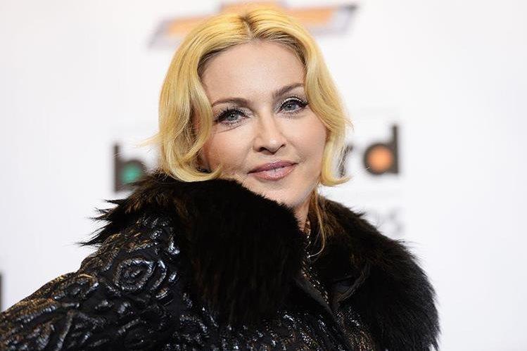 Madonna ya es madre adoptiva de dos niños originarios de Malaui, ahora adoptará a un par de gemelas. (Foto Prensa Libre:Hemeroteca PL)