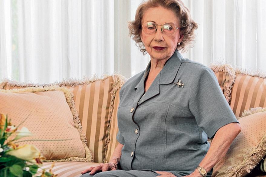 Mary Farrington  tiene  desde 1960 una de las academias más importantes de flamenco en el país.