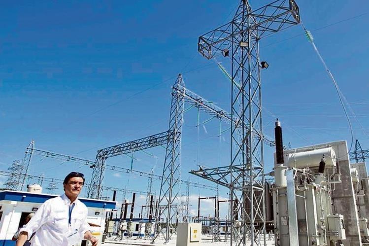 La conexión eléctrica permitirá mayor cobertura de electricidad.