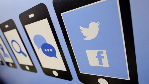 Las redes sociales tienen aparatados específicos para denunciar el robo de identidad. (Foto Prensa Libre: Getty Images)