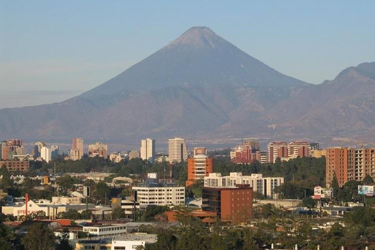Managua es una ciudad rentable.