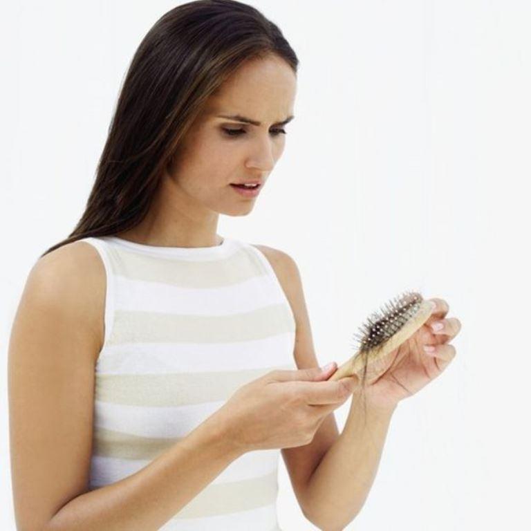 Las enfermedades autoinmunes producen la pérdida del cabello. (THINKSTOCK)