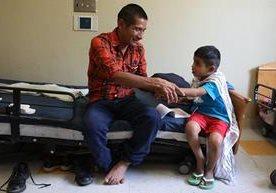 Para este 26 de julio, más de 2500 niños deberán estar con sus padres