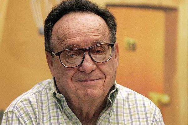 Roberto Gómez Bolaños es uno de los cómicos mexicanos más conocidos a nivel internacional. (Foto Prensa Libre: ARCHIVO)