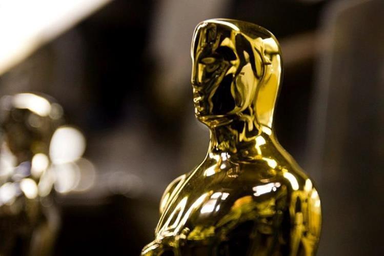 Los números para la transmisión de los Oscar no fueron bueno. (Foto Prensa Libre: Hemeroteca PL)