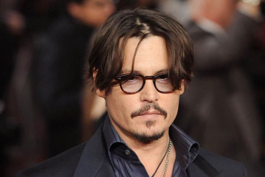 Johnny Depp ha destacado en varios filmes de Hollywood. (Foto Prensa Libre: EFE)